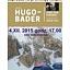 JACEK HUGO-BADER - spotkanie autorskie