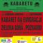 XIV Festiwal Zostań Gwiazdą Kabaretu - II eliminacja