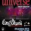 Universe i Gang Olsena Acoustic Trio