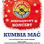 [06.12] Koncert Mikołajkowy: Kumbia Mać / Wrocław / Casa de la Musica
