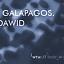 Wyspy Galapagos. Król Dawid