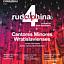 Rudolphina 4- Muzyka na Boże Narodzenie