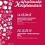 Wrocławskie Kolędowanie 2015 - wspólne śpiewanie w Rynku