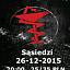 Koncert Apteka   26.12.15.  Elbląg