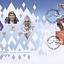 Zimowe Igrzyska Olimpijskie na znakach pocztowych ze zbiorów Muzeum Poczty i Telekomunikacji we Wrocławiu