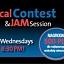 Jam Session & Vocal Contest