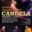 Koncert Walentynkowy Candela - w roli głównej flamenco i saksofon
