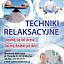 """Zajęcia """"Techniki relaksacyjne"""" we Wrocławskim Klubie Anima"""