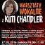 Warsztaty wokalne z KIM CHANDLER (UK)