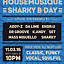 Housemusique - Sharky B-Day Party !