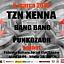 TZN XENNA & BANG BANG & PUNKOZAUR //05.03.16// ZGRZYT CIECHANÓW