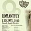 Romantycy z Solvayu. 1940
