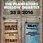 Koncert Hollow Quartet & The Plantators w Chwili