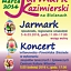 Jarmark Kazimierski na Bielanach (5-6 marca)