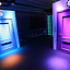 Multimedialna instalacja OPEN A DOOR TO ISRAEL
