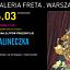 """""""Calineczka""""- muzyczny spektakl marionetkowy"""