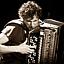 Yegor Zabelov Trio Undergroundowy akordeonista