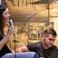 Natalia Podwin na żywo z okazji Dnia Kobiet w Restauracji ALYKI w Sky Tower