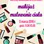 Bezpłatne warsztaty makijażu i malowania ciała w DK Praga
