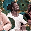 Koncert FULA DOU - gościnne: LAHAT FALL + warsztaty djembe!