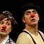 Rodzina w Teatrze: Gino i Suzi, czyli kochaj sąsiada swego, jak siebie samego