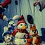 """""""Kiedy pada śnieg""""-spektakl marionetkowy dla dzieci od lat 2+"""