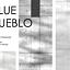 """Wystawa """"Blue Pueblo"""""""