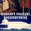 Koncert muzyki klezmerskiej w Muzeum dla Dzieci.