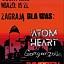 Immortal Dreams, Gorgonzolla, Atom Heart, - koncert w Żyrardowie
