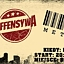 KONCERT: OFFENSYWA / METKA / SOUND OF TOUCH / DR PLAMA