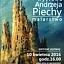 Wernisaż Andrzeja Piechy
