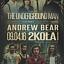 The Underground Man + Andrew Bear