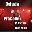 SDB Dyfuzja - koncert - wejście FREE!