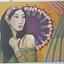 """Wernisaż wystawy """"Elyssa"""" tunezyjskiej artystki Sondess Ellouze Haddad"""