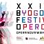 XXIII BYDGOSKI FESTIWAL OPEROWY.Operowa wiosna w Operze Nova .