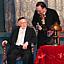 Ja jestem Żyd z Wesela - R.Brandstaetter Narodowy Stary Teatr im. H.Modrzejewskiej