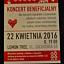 OPEN HEART JAM - koncert charytatywny