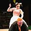 Sługa dwóch Panów - Carl Goldoni Teatr Studio