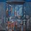 WANDA FIK - PAŁKOWA, wystawa malarstwa, czynna do 29 kwietnia 2016