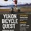 """Kultury Świata: """"Yukon Bicycle Quest – rowerem przez północnokanadyjską zimę"""""""