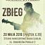 """koncert Marcina Stycznia z zespołem promujący płytę """"Zbieg"""""""