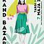 Grand Bazar - targi mody w Domu Braci Jabłkowskich