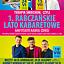 I Rabczańskie Lato Kabaretowe