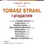 """Tomasz Strahl i przyjaciele - koncert w ramach cyklu """"Środa na Okólniku"""""""