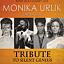 Tribute to silent genius- Monika Urlik w hołdzie najwybitniejszym