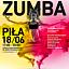 PIŁA - Charytatywny Maraton Zumba® Fitness dla Psiaków