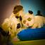 Daszeńka, czyli żywot szczeniaka