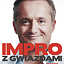 Impro z gwiazdami - Mikołaj Cieślak