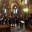 Muzyka norweska w kościele św. Katarzyny