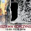 """Wystawa """"Warszawa Kopczyńskich"""""""